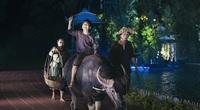 Nông dân mới bảo tồn giá trị truyền thống làng quê Việt