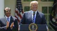 """Động thái mới của Mỹ với Đài Loan có thể chọc Trung Quốc """"nổi cơn thịnh nộ"""""""