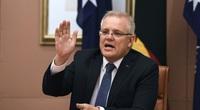 Thủ tướng Úc tuyên bố nóng về nguy cơ chiến tranh Mỹ-Trung