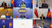 Mỹ đánh giá cao vai trò chủ tịch ASEAN của Việt Nam trong dịch Covid-19