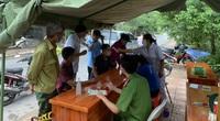 Quảng Ninh: Lập chốt kiểm dịch vì có ca nghi nhiễm Covid-19 tại Lạng Sơn