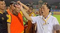 """Thanh Hóa yêu cầu bầu Đệ rút lại công văn """"quyết định không dự V.League 2020"""""""