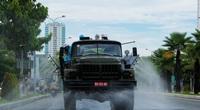 Đà Nẵng nghiêm cấm người dân không đến 2 khu chung cư ở quận Sơn Trà