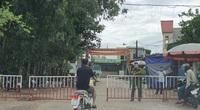 Thanh Hóa: Phong tỏa một khu phố vì có ca nghi mắc Covid-19
