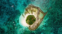 Hòn đảo trở thành nơi lướt sóng đẹp nhất châu Á