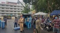 Đà Nẵng đề nghị không hỗ trợ trực tiếp lương - thực phẩm đến cơ sở y tế, khu vực phong tỏa, cách ly