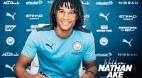 Gia cố hàng thủ, Man City chiêu mộ thành công trung vệ 52 triệu euro