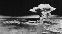 Kinh hoàng nhìn lại hình ảnh ném bom nguyên tử Hiroshima và Nagasaki