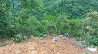 Lào Cai: Cặp vợ chồng bị đất sạt lở vùi lấp tử vong thương tâm