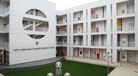 Sau trường học chuẩn Mỹ, Ecopark đón thêm bệnh viện 100% vốn Nhật Bản