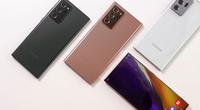 Samsung Galaxy Note 20 nhận phản ứng trái chiều ngay khi ra mắt