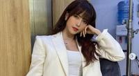 """""""Bạn gái tin đồn"""" Sơn Tùng M-TP nửa đêm làm điều bất ngờ, ra sức hứa hẹn với fan"""