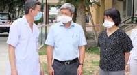 """Thứ trưởng Bộ Y tế Nguyễn Trường Sơn: """"Dịch Covid-19 chỉ đạt đỉnh trong 10 ngày tới, nếu..."""""""