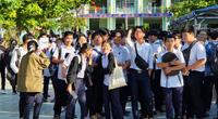 Xúc động thông điệp thầy giáo gửi học sinh bị hoãn thi tốt nghiệp THPT vì Covid-19