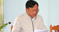 Quảng Ngãi: Sau sáp nhập, nguyên Bí thư huyện được điều động làm Phó Bí thư huyện