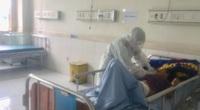 Đội trưởng Đội Điều trị tại Đà Nẵng: Nhiều bệnh nhân Covid-19 nặng, tiên lượng xấu