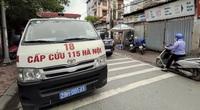 Lịch trình của nữ bệnh nhân thứ 4 nhiễm Covid-19 ở Hà Nội