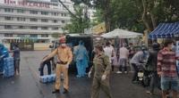 Lý do Đà Nẵng đề nghị không hỗ trợ trực tiếp lương-thực phẩm đến cơ sở y tế, khu vực phong tỏa