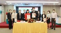 Yanmar Việt Nam ký kết thỏa thuận hợp tác toàn diện với Ngân hàng TMCP Kiên Long