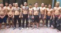 Một loạt đàn em của Phú Lê bị cơ quan công an triệu tập, bắt giữ