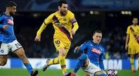 Soi kèo, tỷ lệ cược Barca vs Napoli: Níu kéo niềm tin