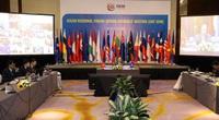 Các Ngoại trưởng ASEAN ra Tuyên bố chung về duy trì hòa bình và ổn định ở Đông Nam Á