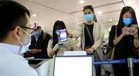 Dịch Covid-19: 1.700 du khách từ Đà Nẵng sẽ trở về Hà Nội và TP HCM