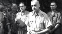 Hé lộ sai lầm chí mạng của tình báo Pháp tại mặt trận Điện Biên Phủ