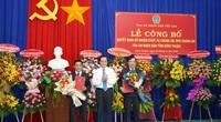 Bình Thuận có tân Chánh án, Phó Chánh án