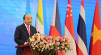 Thủ tướng: Thành tựu phát triển của Việt Nam đều có dấu ấn của việc tham gia ASEAN