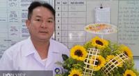 Quảng Trị: Khen thưởng bác sĩ phát hiện sớm bệnh nhân mắc bạch hầu