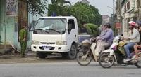 Hà Nội: Lịch trình đáng chú ý của Giám đốc Công ty Nippon Farm nhiễm Covid-19 ở chung cư Tân Việt