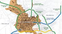 Phát triển giao thông TP.HCM 5 năm tới: 100.000 tỷ đồng sẽ đổ vào đâu?