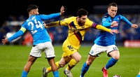 BLV Trương Anh Ngọc chỉ ra điểm khác biệt giữa Barcelona vs Napoli