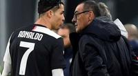 "Cristiano Ronaldo ""dàn dựng kịch bản"" khiến Juve sa thải HLV Sarri?"