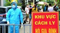Xã Mỹ Hào căng mình chống dịch sau khi phát hiện ca nhiễm Covid-19 số 785