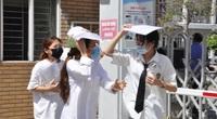 Thiếu đề tại một số điểm thi tốt nghiệp THPT ở Quảng Ninh