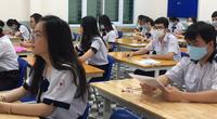 TP.HCM: 454 thí sinh bỏ thi ngày đầu tiên