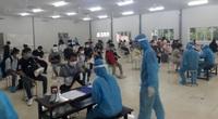 Đồng Nai tiếp nhận cách ly phòng chống Covid-19 hơn 300 công dân Việt Nam trở về từ Hàn Quốc