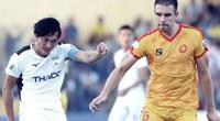 """Cầu thủ người Croatia Josip Balic: """"Tôi chưa từng gặp ai như bầu Đệ"""""""
