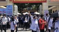 """Quảng Ninh: Phụ huynh, học sinh nghĩ gì về kỳ """"vượt vũ môn"""" đặc biệt?"""