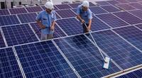 """Bộ Công Thương ban hành văn bản hướng dẫn, """"gỡ rối"""" cho điện mặt trời mái nhà"""