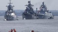 Cận cảnh 7 tàu chiến mạnh nhất của Hải quân Nga
