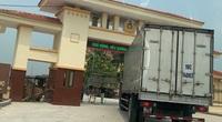 Rác thải trong KCN Phú Hà bị xả trộm ra môi trường: Gửi mẫu rác lên Bộ TNMT