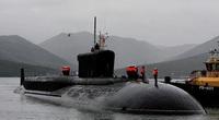 Thuyền trưởng tàu ngầm hạt nhân tiết lộ bí mật về vụ tấn công tên lửa
