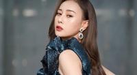 Diễn viên Phương Oanh ngày càng nhuận sắc hậu chia tay bạn trai