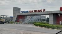 Bắc Giang: Bức xúc trong việc bồi thường, hỗ trợ và tái định cư ở Khu công nghiệp Vân Trung