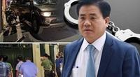 Luật sư nói về thông tin gia đình xin cho ông Nguyễn Đức Chung tại ngoại để chữa bệnh
