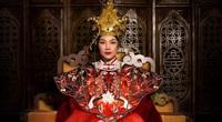 """Mất 1.000 giờ cho trang phục hoàng hậu Dương Vân Nga, """"Quỳnh Hoa nhất dạ"""" đang vấp phải nhiều dấu hỏi"""