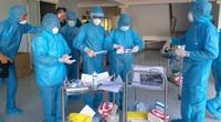 Quảng Nam: Hai sư cô chùa Bảo Thắng tái dương tính với SARS-CoV-2